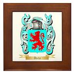 Avila Framed Tile