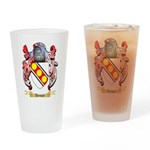 Avesque Drinking Glass