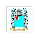 Avery Square Sticker 3