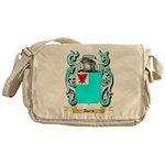 Avery Messenger Bag