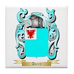 Avery Tile Coaster