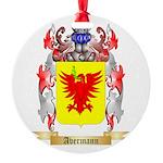 Avermann Round Ornament