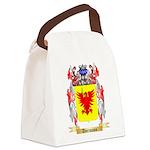 Avermann Canvas Lunch Bag