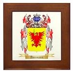 Avermann Framed Tile