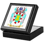 Avalos Keepsake Box