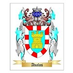 Avalos Small Poster