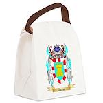 Avalos Canvas Lunch Bag