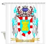Avalos Shower Curtain