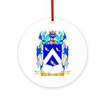 Auxten Ornament (Round)