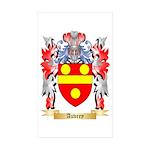 Auvrey Sticker (Rectangle 50 pk)
