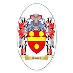 Auvrey Sticker (Oval)
