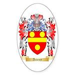 Auvrey Sticker (Oval 50 pk)