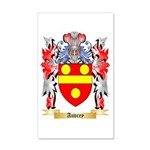 Auvrey 20x12 Wall Decal