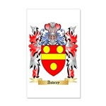 Auvrey 35x21 Wall Decal