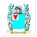 Auvery Square Car Magnet 3