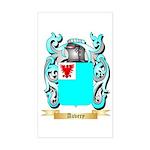 Auvery Sticker (Rectangle)