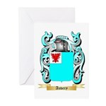 Auvery Greeting Cards (Pk of 20)