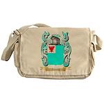 Auvery Messenger Bag