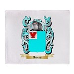 Auvery Throw Blanket