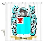 Auvery Shower Curtain
