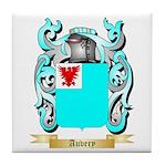 Auvery Tile Coaster
