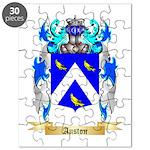 Auston Puzzle