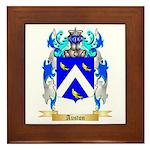 Auston Framed Tile