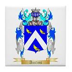 Austins Tile Coaster