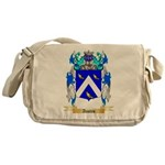 Austen Messenger Bag