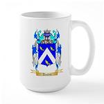 Austen Large Mug
