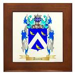 Austen Framed Tile