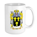 Aust Large Mug