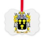 Aust Picture Ornament