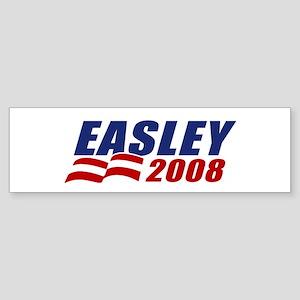 Easley 2008 Bumper Sticker