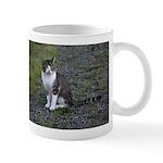 Purr-fectly Posed Mug