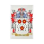 Auriou Rectangle Magnet (100 pack)