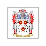 Auriou Square Sticker 3
