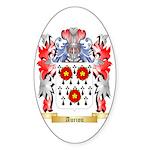 Auriou Sticker (Oval 10 pk)