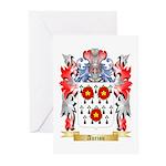 Auriou Greeting Cards (Pk of 20)