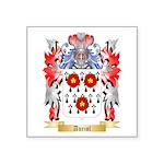 Auriol Square Sticker 3