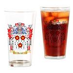 Auriol Drinking Glass