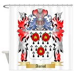 Auriol Shower Curtain