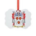 Auriol Picture Ornament