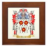 Auriol Framed Tile