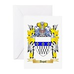 Aupol Greeting Cards (Pk of 20)