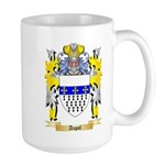 Aupol Large Mug