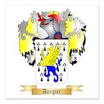 Aungier Square Car Magnet 3