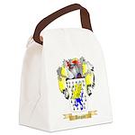 Aungier Canvas Lunch Bag