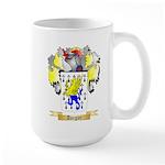 Aungier Large Mug