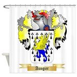 Aungier Shower Curtain